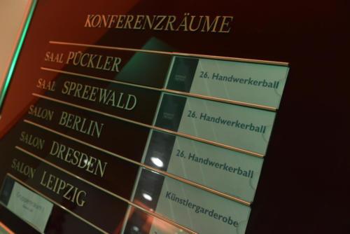 26. Handwerkerball 2019